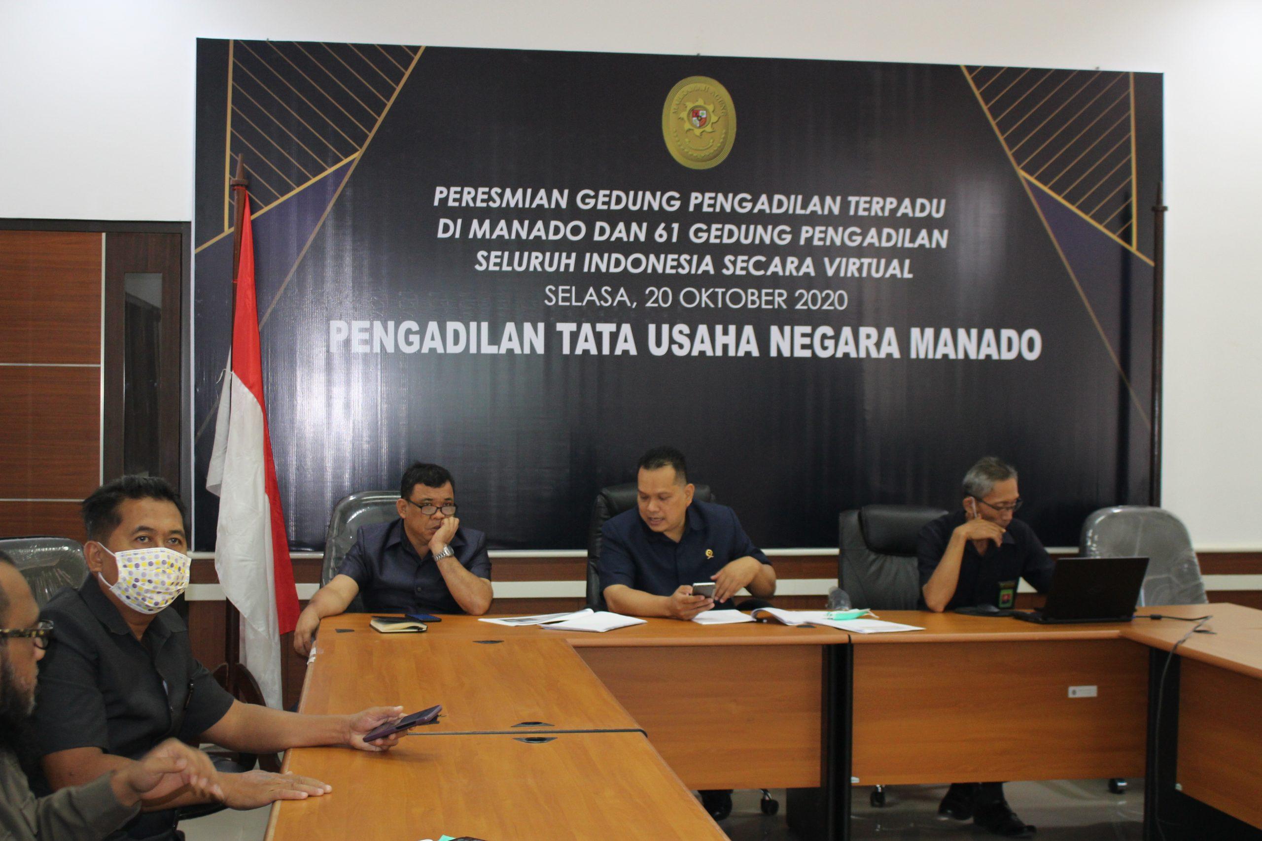 Rapat Evaluasi Zona Integritas